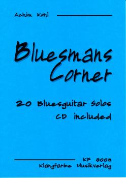 Bluesmans Corner 1 / Download