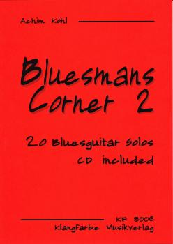 Bluesmans Corner 2 / Download