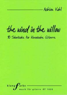 The wind in the willow + CD