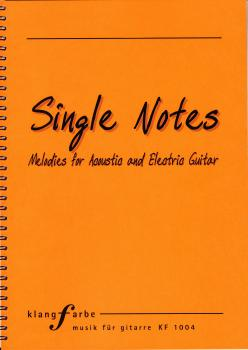 Single Notes + CD